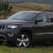 Jeep Grand Cherokee Limited Oz 04