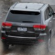Jeep Grand Cherokee Limited Oz 06