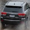 Jeep Grand Cherokee Limited Oz 06