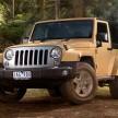 Jeep Wrangler Freedom Oz 06