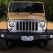 Jeep Wrangler Freedom Oz 07