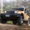 Jeep Wrangler Freedom Oz 09