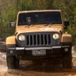 Jeep Wrangler Freedom Oz 10