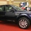 Land Rover Freelander 2 FL 1