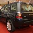 Land Rover Freelander 2 FL 15