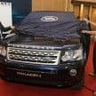 Land Rover Freelander 2 FL 2
