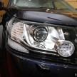 Land Rover Freelander 2 FL 3