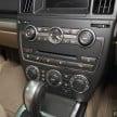 Land Rover Freelander 2 FL 31