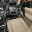 Land Rover Freelander 2 FL 41