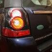 Land Rover Freelander 2 FL 9