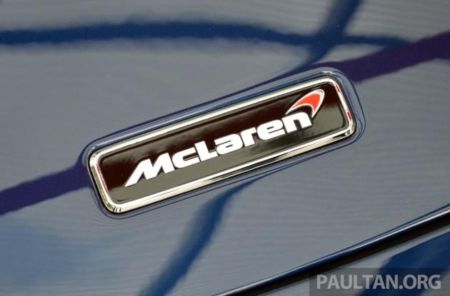 McLaren 650S Malaysian Launch- 24