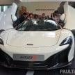McLaren 650S Malaysian Launch- 31