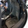 McLaren 650S Malaysian Launch- 33