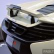 McLaren 650S Malaysian Launch- 5
