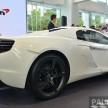 McLaren 650S Malaysian Launch- 7