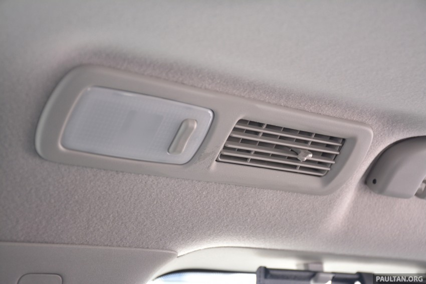 DRIVEN: 2014 Nissan Elgrand tested from every seat Image #255518