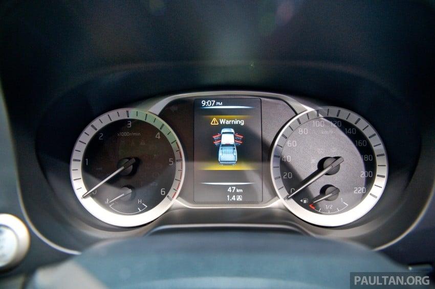 Nissan NP300 Navara unveiled in Thailand: 7spd auto! Image #253247