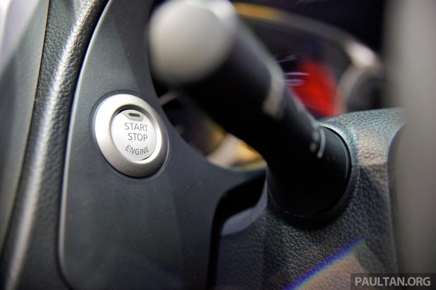 Nissan NP300 Navara unveiled in Thailand: 7spd auto! Image #253259