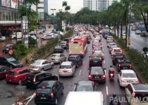 PJ Traffic Jam