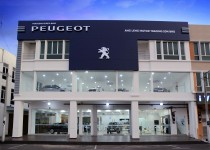 Peugeot-Muar