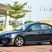 Proton R3 Driving Experience 1