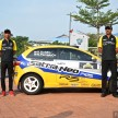 Proton R3 Driving Experience 10