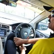 Proton R3 Driving Experience 19