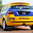 Proton R3 Driving Experience 2