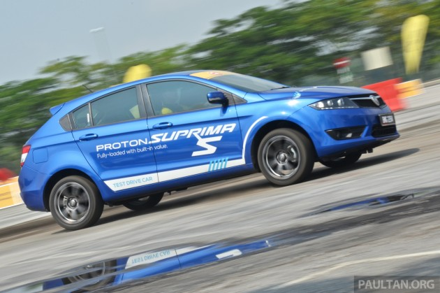 Proton R3 Driving Experience 21