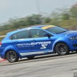 Proton R3 Driving Experience 22
