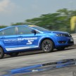 Proton R3 Driving Experience 23
