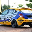 Proton R3 Driving Experience 3