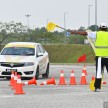 Proton R3 Driving Experience 35