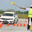 Proton R3 Driving Experience 36
