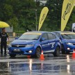 Proton R3 Driving Experience 38