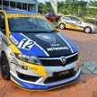 Proton R3 Driving Experience 4