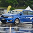 Proton R3 Driving Experience 40