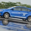 Proton R3 Driving Experience 41