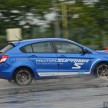 Proton R3 Driving Experience 43