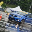 Proton R3 Driving Experience 44
