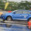 Proton R3 Driving Experience 46