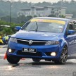 Proton R3 Driving Experience 48