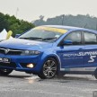 Proton R3 Driving Experience 49