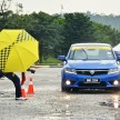 Proton R3 Driving Experience 52
