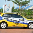Proton R3 Driving Experience 7