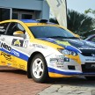 Proton R3 Driving Experience 8