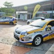 Proton R3 Driving Experience 9