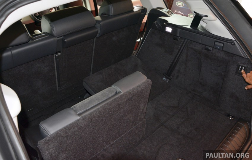 2014 Range Rover Sport launched – from RM860k Image #251707