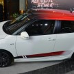 Suzuki Swift RS 10