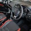 Suzuki Swift RS 15